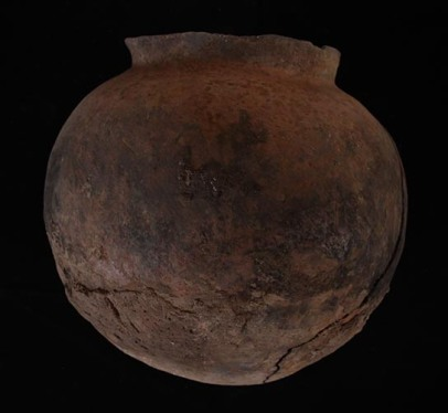 Nubian cooking pot C2532, from D12.6.5