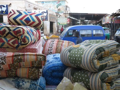Omdurman market holiday (8)