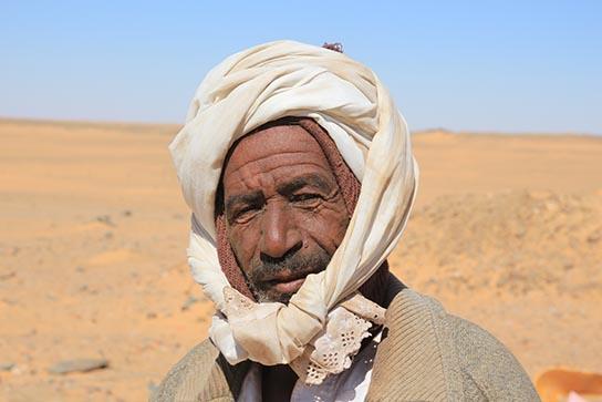 Mohamed Ali Gindi